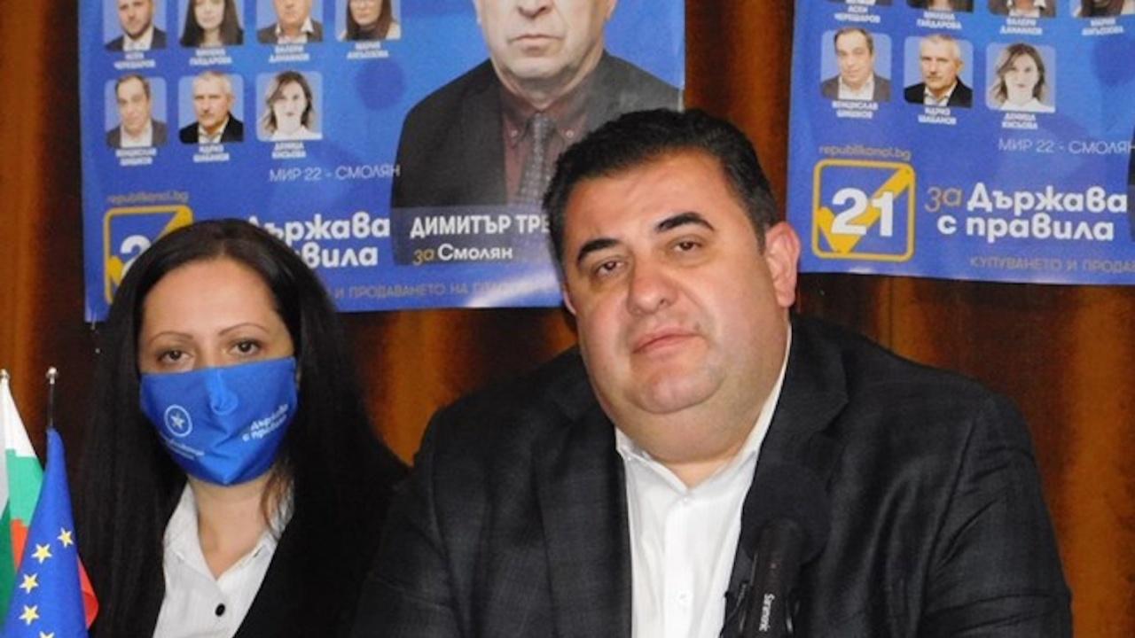 Павел Вълнев: Ще спрем корупцията с реформа в съдебната система и електронно управление