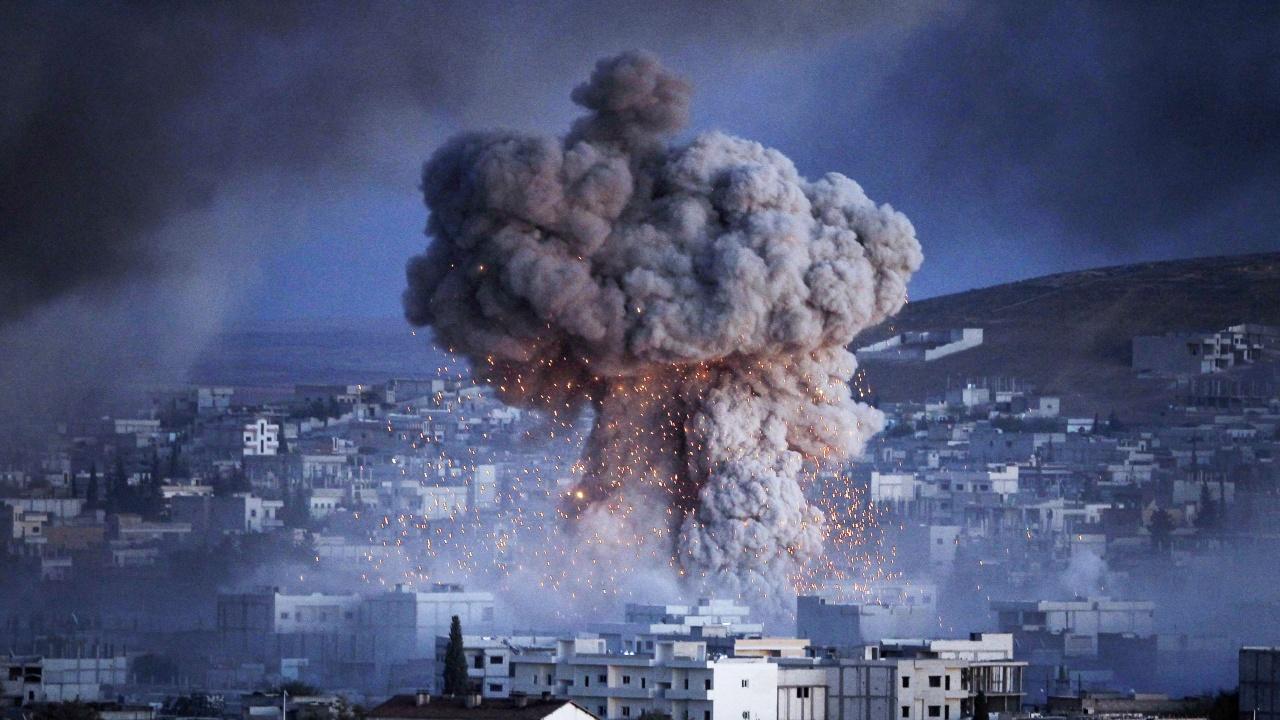 Дванайсет сирийски военни убити при нападение от засада
