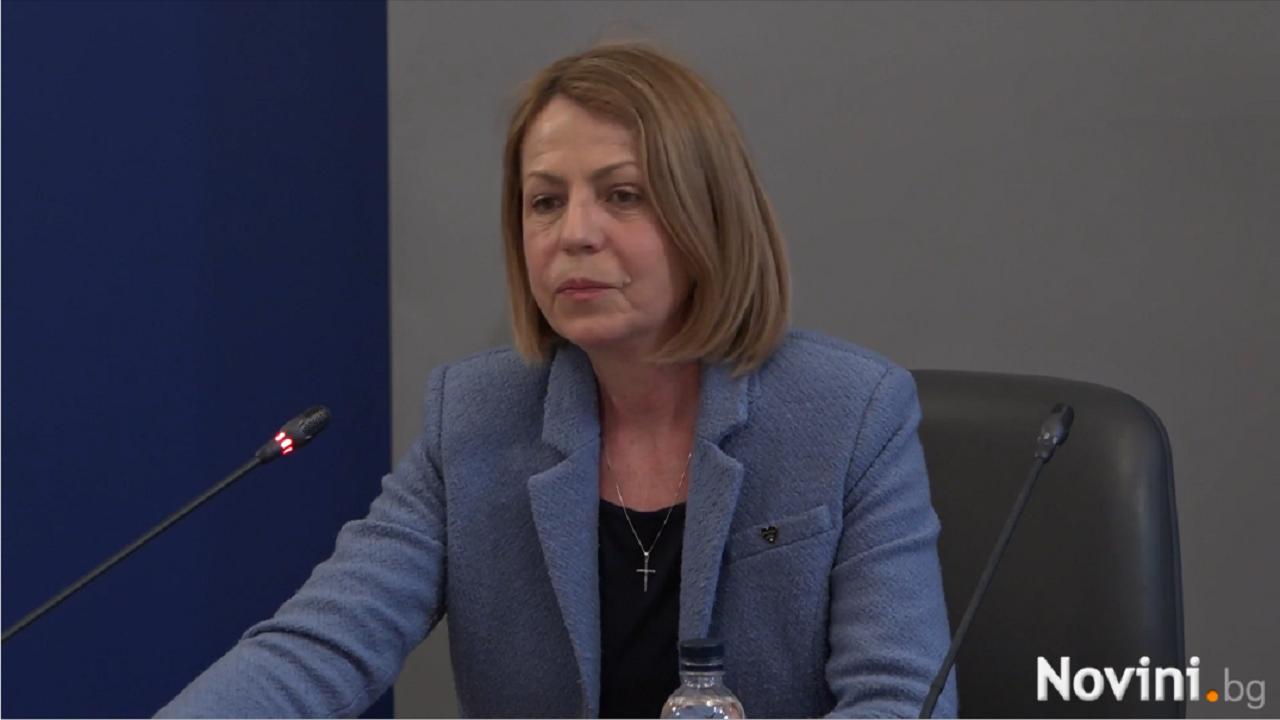Фандъкова: В София са нужни по-твърди мерки