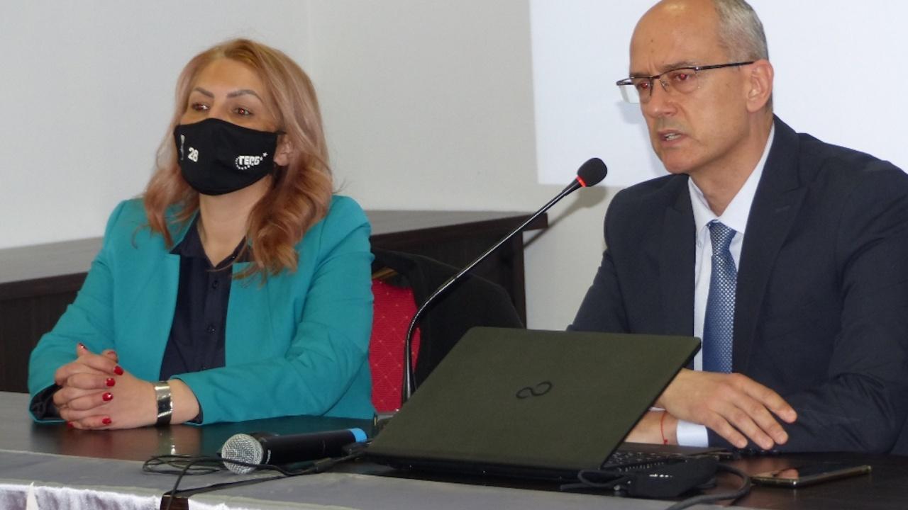 В Пловдив представиха приоритетите на ГЕРБ в образованието, науката и екологията