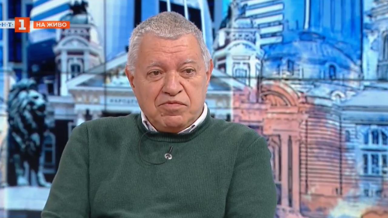 """Проф. Константинов алармира за """"големи неприятности"""" в деня на изборите"""