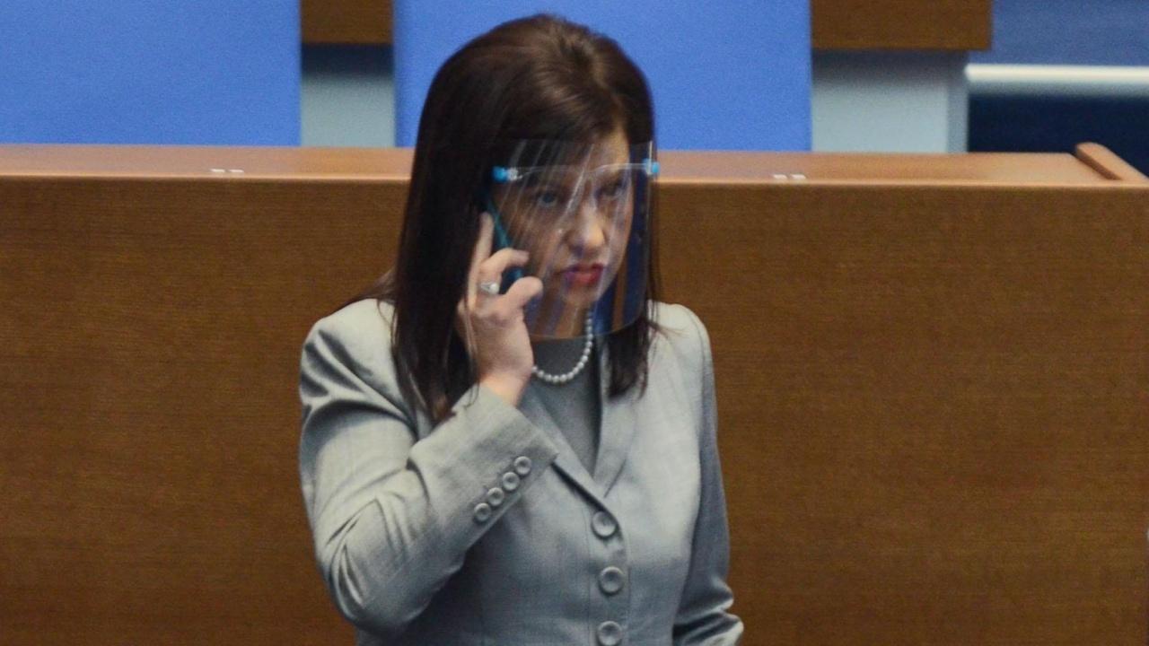 Д-р Даниела Дариткова: Ние сме силният отбор на България