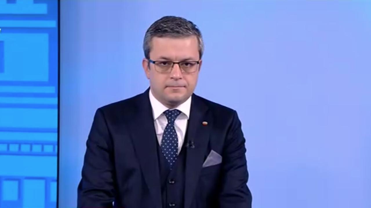 Тома Биков: Ако бъдем избрани отново, ще върнем България на пътя на икономическото развитие