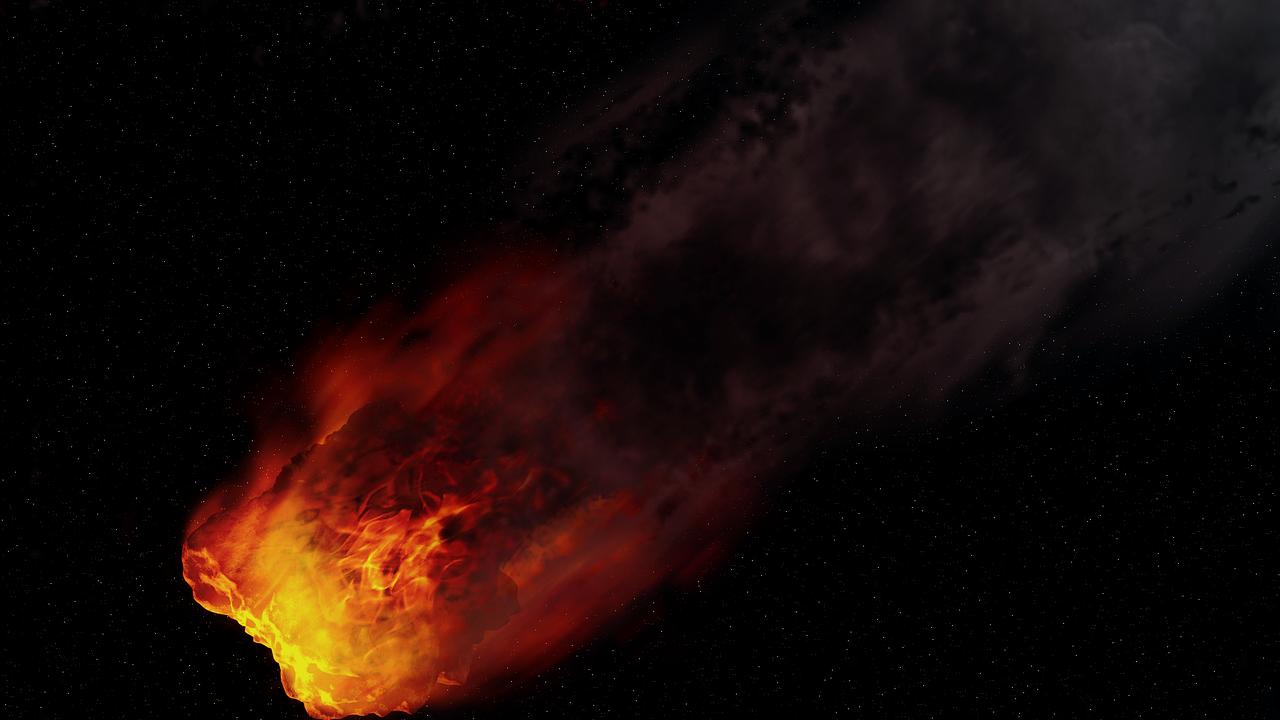 Най-големият за 2021 г. астероид премина близо до Земята
