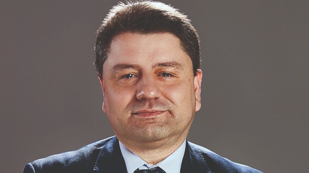 Красимир Ципов участва в онлайн среща на председателите на парламентарни групи от ЕНП в националните парламенти