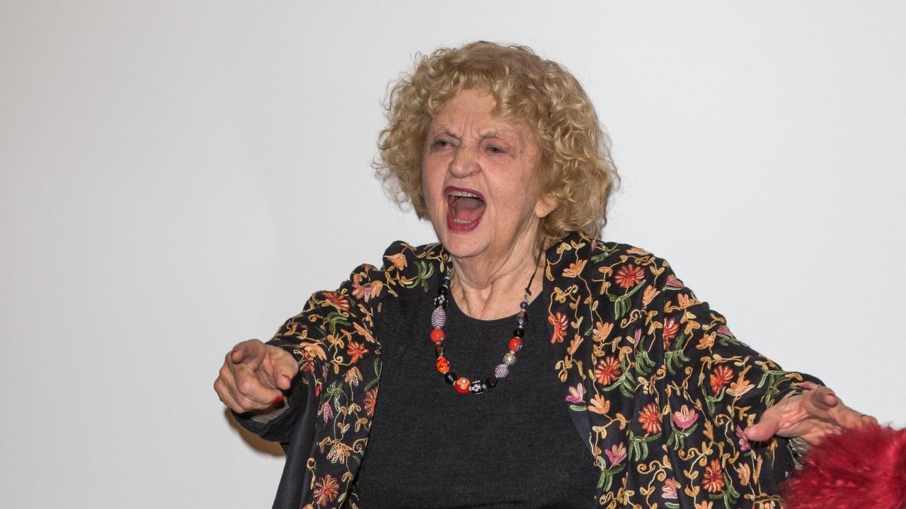 Поли Генова за Татяна Лолова: Отиде си най-усмихнатият и позитивен човек