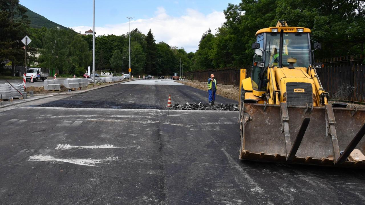 Започва ремонт на пътищата Пазарджик- Батак и Пазарджик - Белово