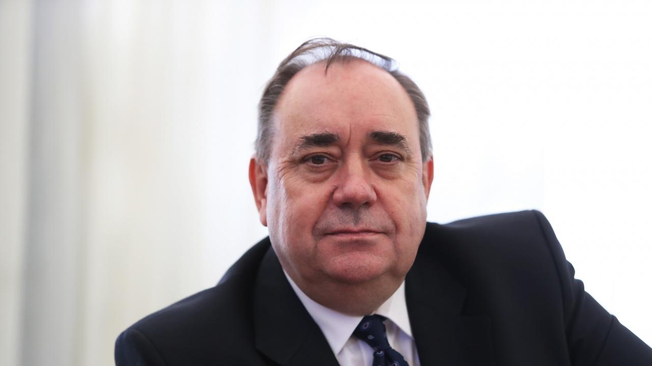 Бившият лидер на Шотландия създава партия, която да се бори за независимост