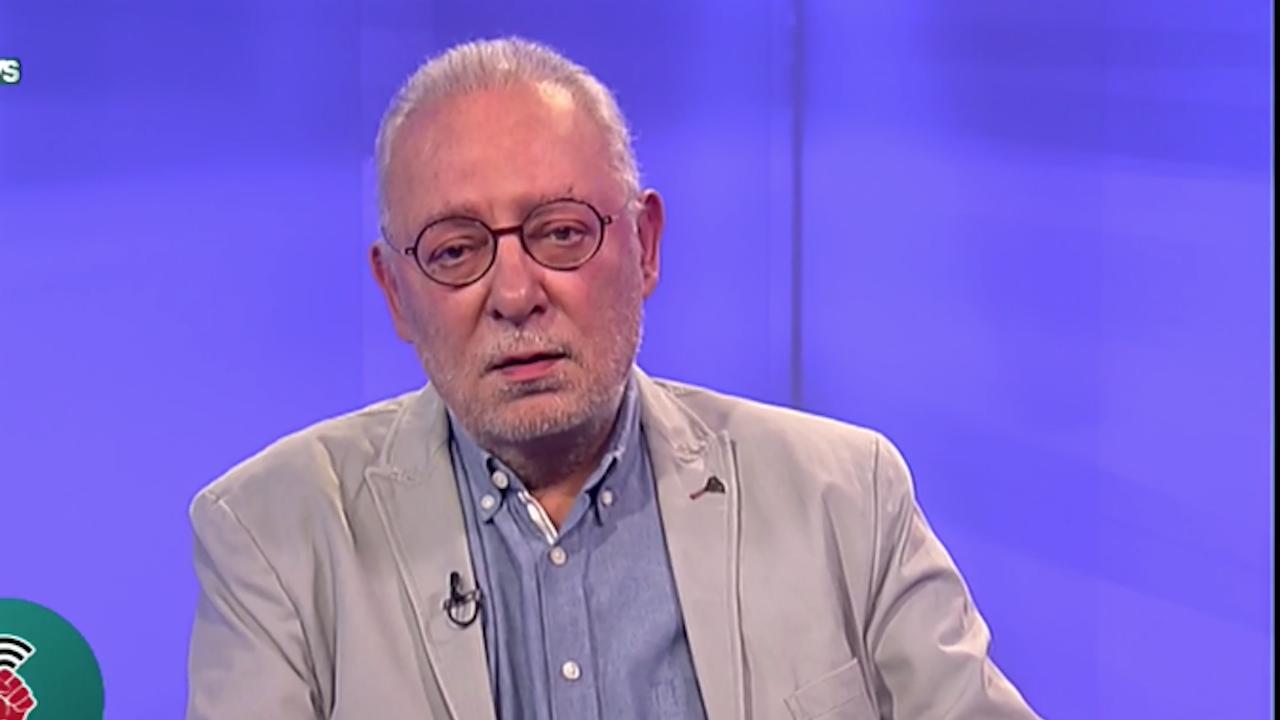 Радосвет Радев: Трябва да има данъчна ваканция за бизнеса
