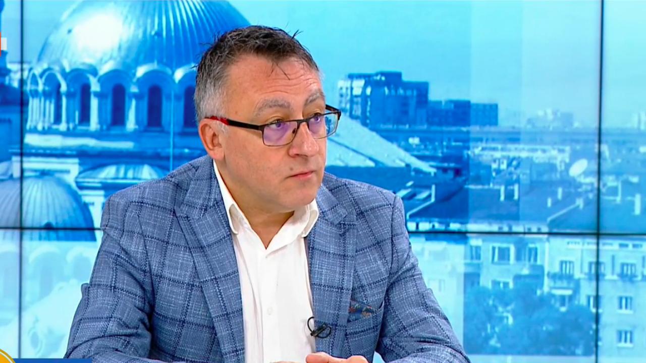 Диян Стаматов: След пролетната ваканция учениците трябва да се върнат на ротационен принцип в клас