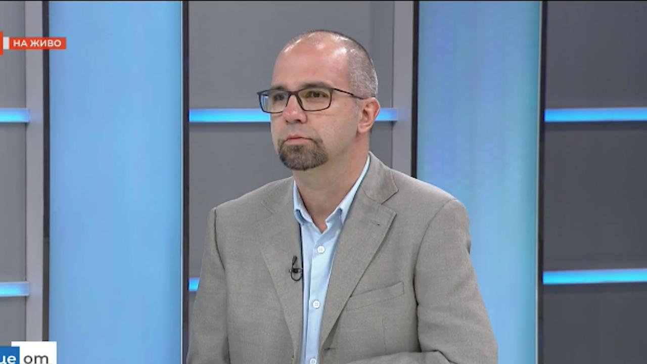 Първан Симеонов: Главният въпрос е дали вотът ще бъде признат