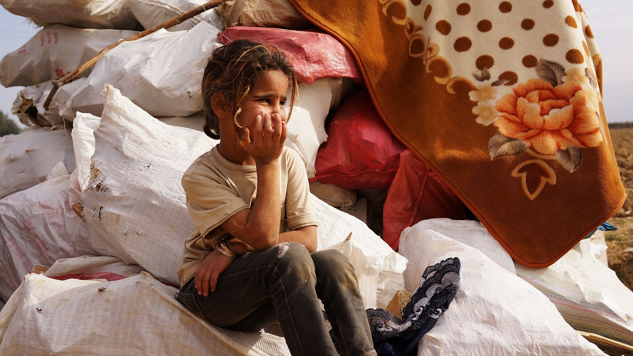"""""""Спасете децата"""": Образованието в Ливан е на прага на катастрофа"""