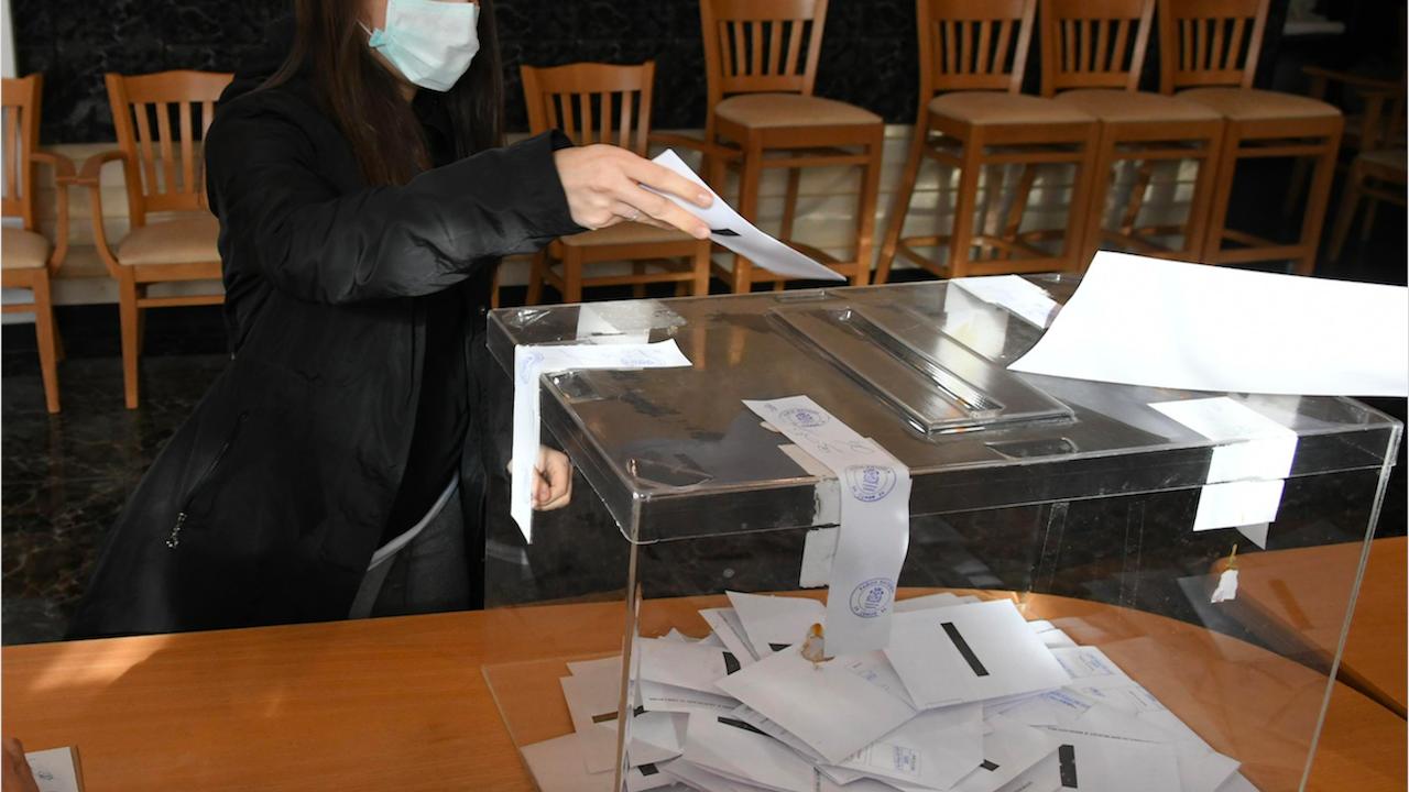 В Пловдивска област за изборите са разкрити 542 секционни комисии