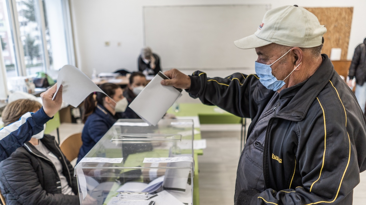 ГЕРБ-Ямбол: БСП назначава карантинирани представители в СИК
