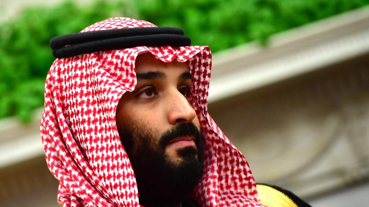 Кралят и престолонаследникът на Саудитска Арабия се обадиха на краля на Йордания