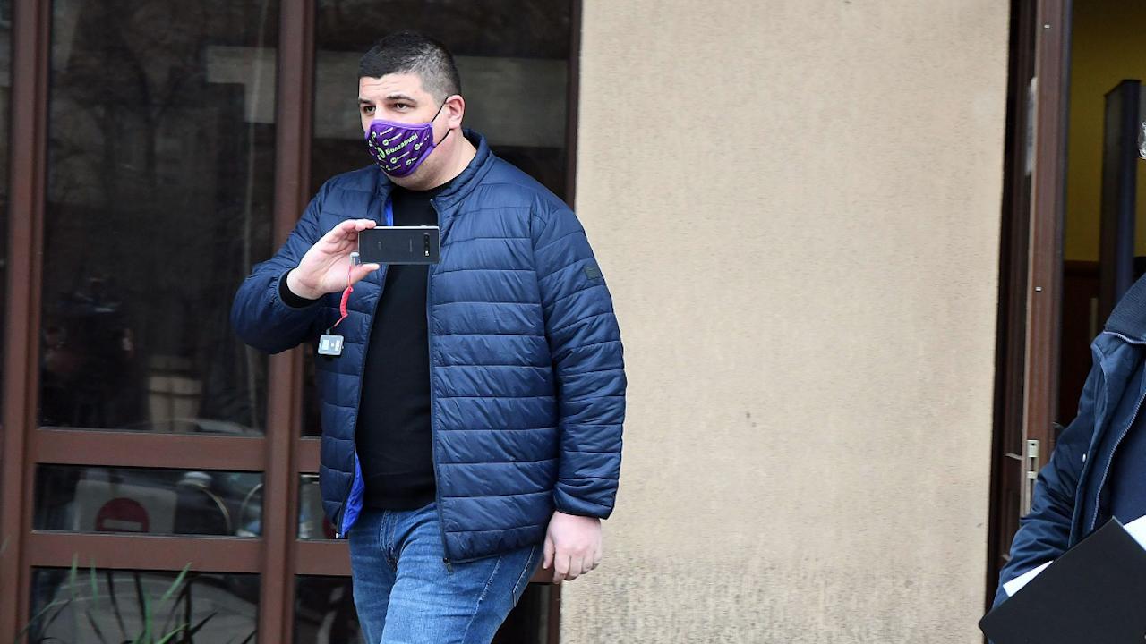 Ивайло Мирчев: ДБ по никакъв начин няма да е в коалиция с ГЕРБ, ДПС и БСП
