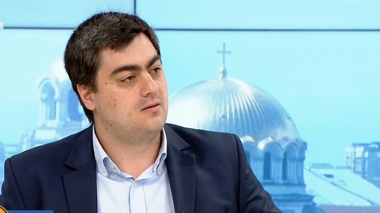 Трифон Панчев разкри какво ще подкрепи левицата