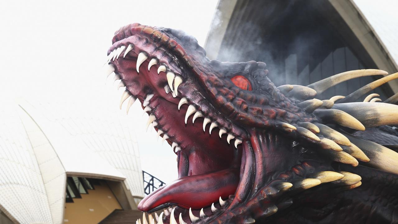 """""""Фаберже"""" създаде уникално драконово яйце за 10-годишнината на """"Игра на тронове"""""""