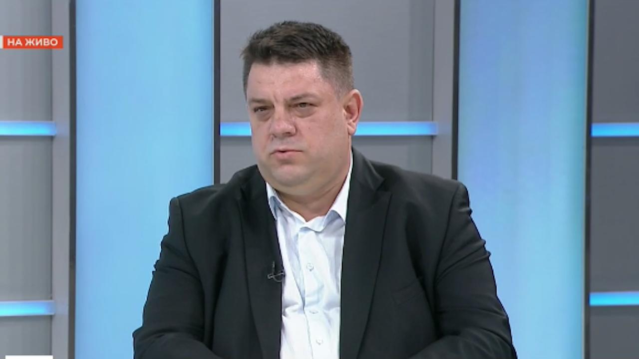 Атанас Зафиров разкри къде сбърка БСП