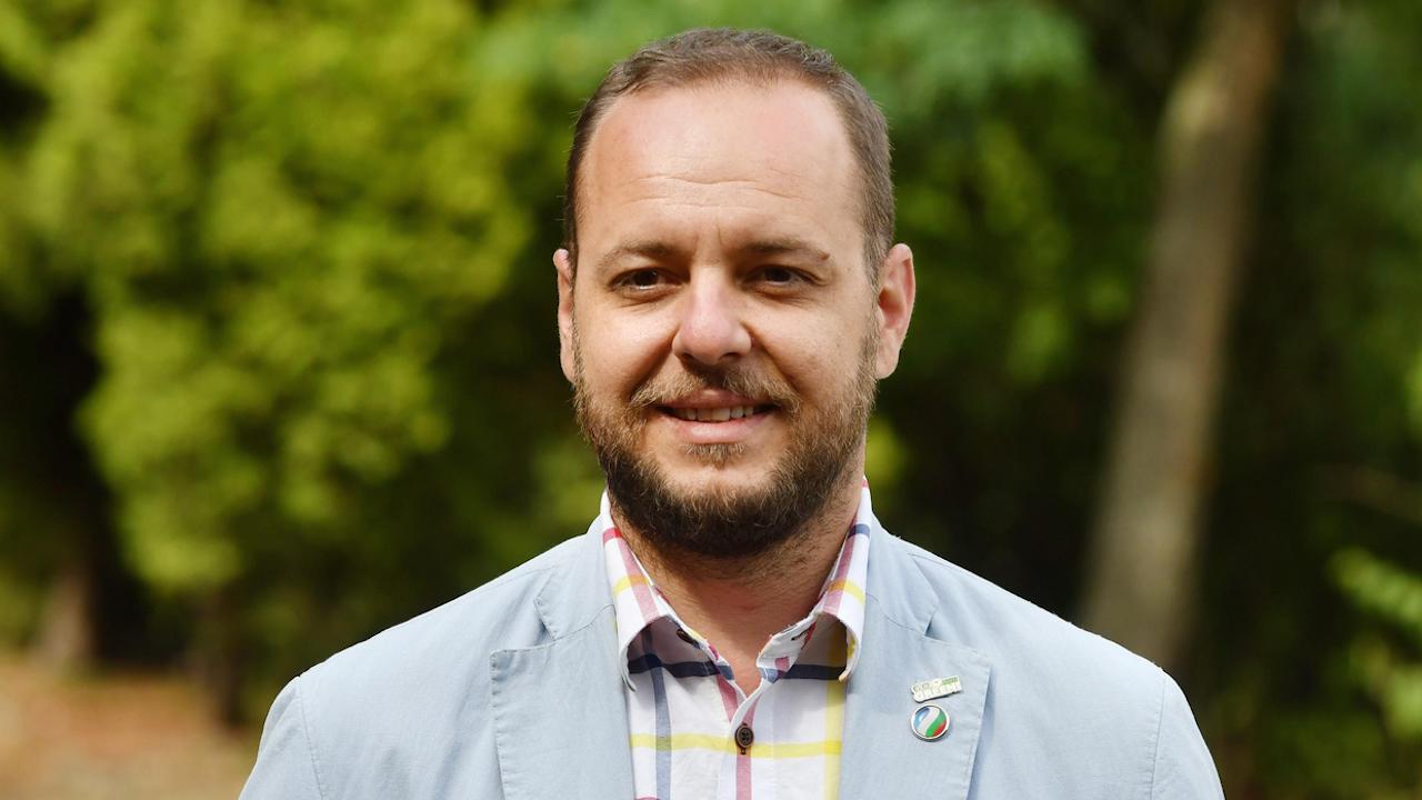 Борислав Сандов от ДБ: Няма да подкрепим правителство на ГЕРБ и не сме водили разговори със Слави