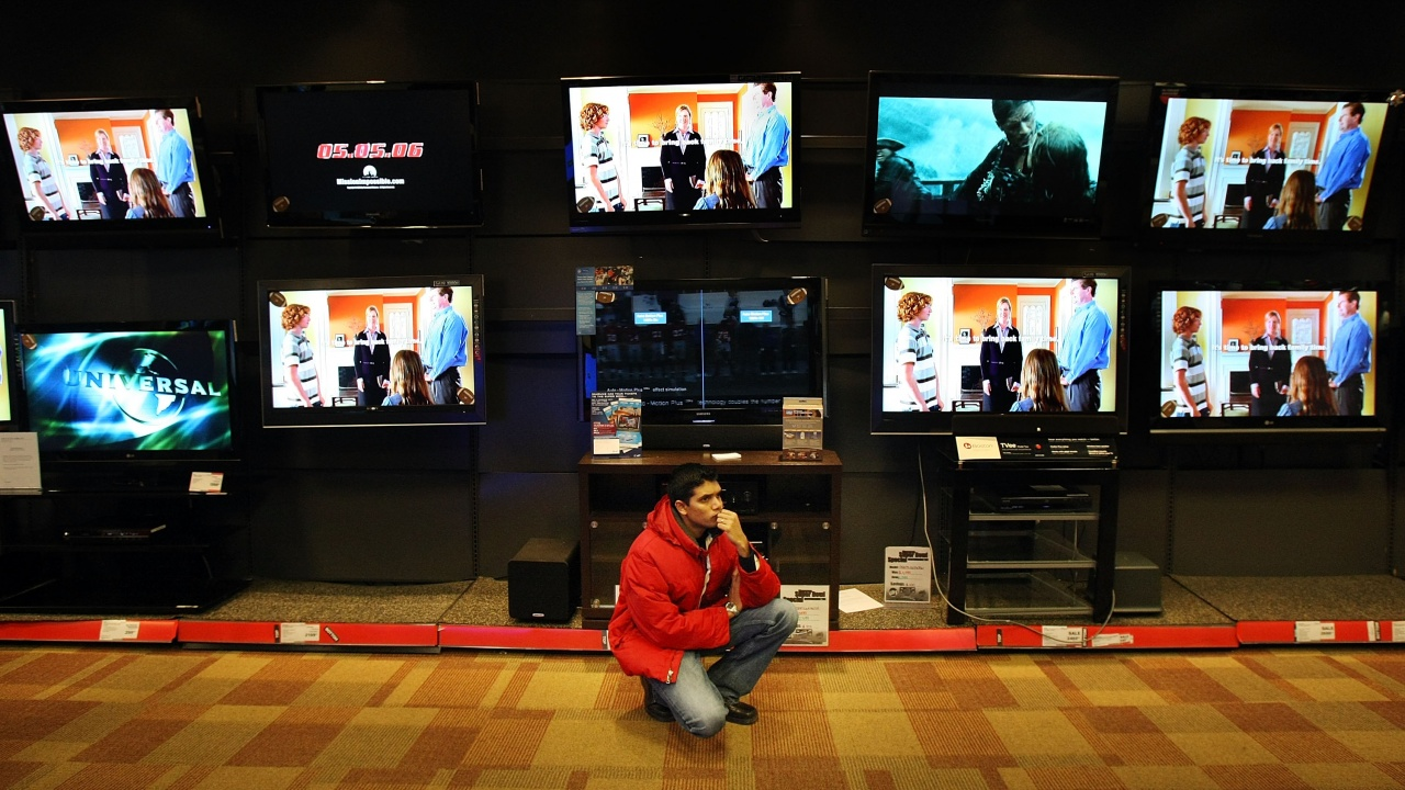 В Беларус забраниха излъчването на телевизия Евронюз