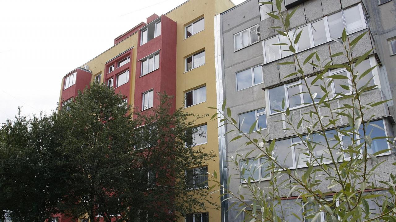 Още два жилищни блока ще бъдат санирани в Троян