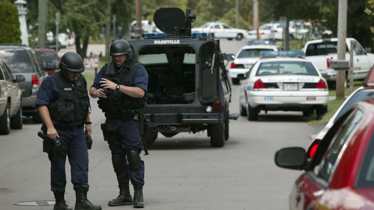 Стрелба в гимназия в САЩ, има простреляни