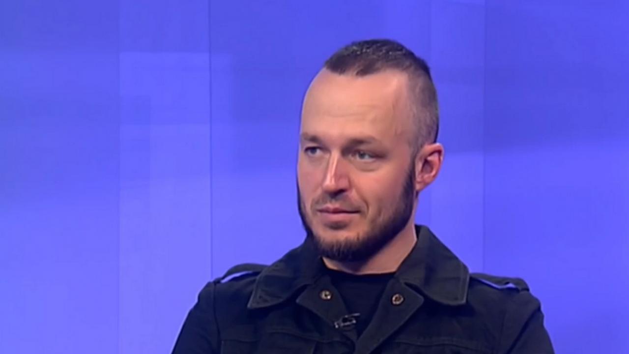 Доц. Стойчев: Моментната тактика на Слави вероятно е печеливша стратегия