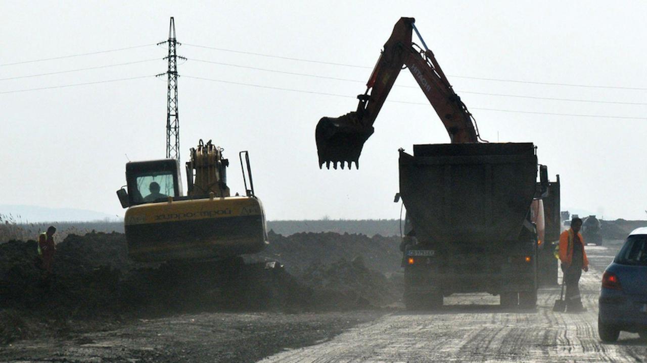 Започва ремонт на пътя Пазарджик – Белово