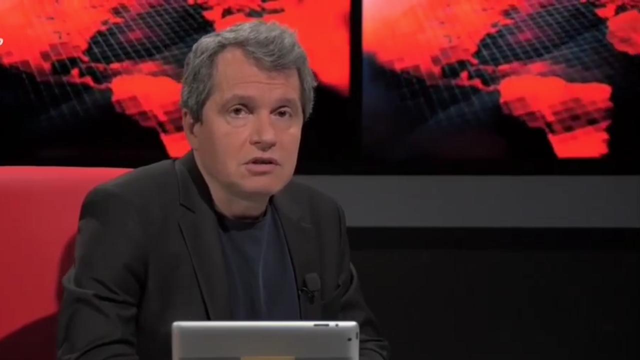Никола Николов с остър коментар за заплахите на Тошко Йорданов към журналист