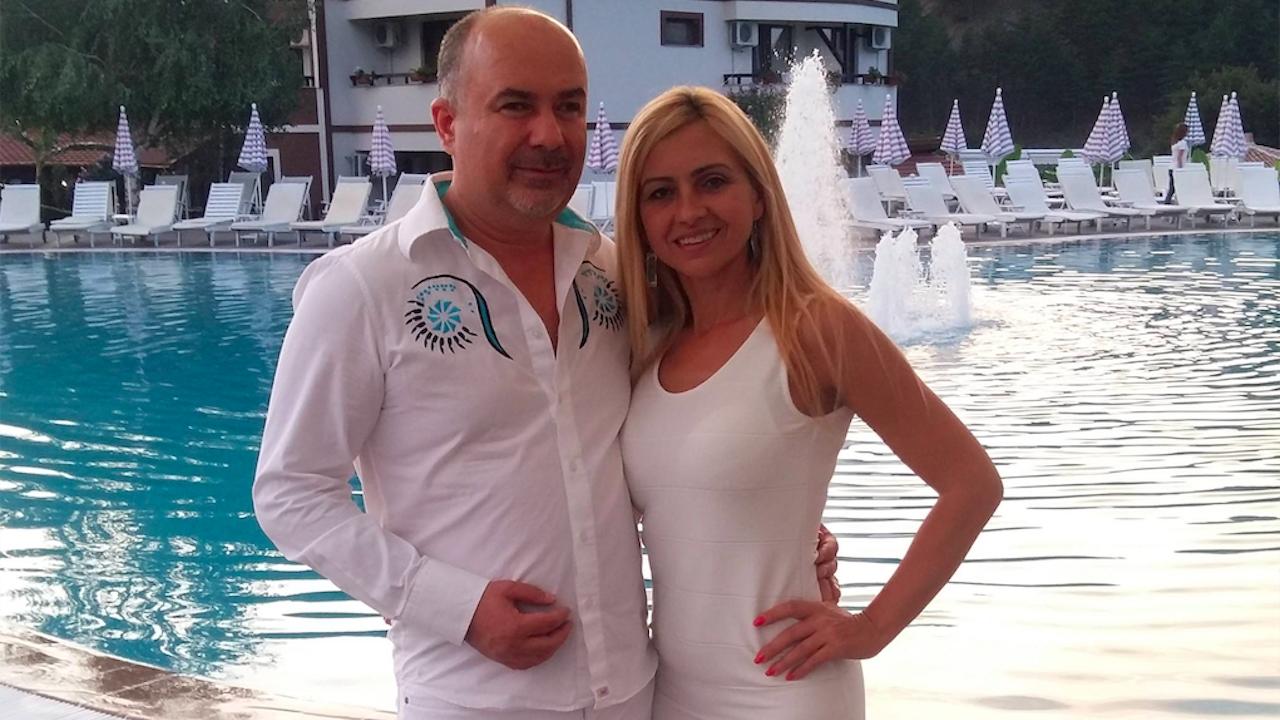 Орхан Мурад и Шенай официално разведени