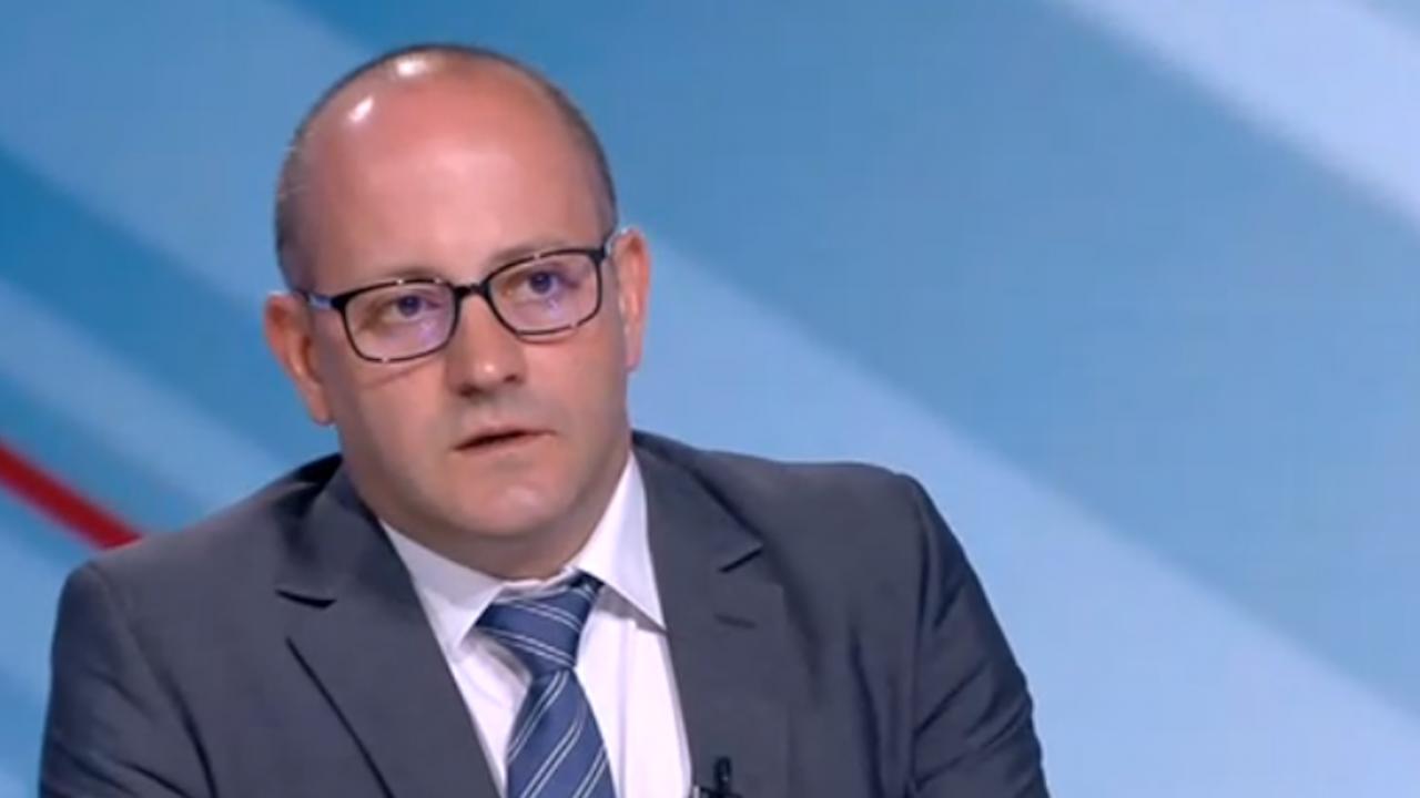 Радан Кънев: Не спрем ли корупцията, рискуваме да загубим пари от Европа