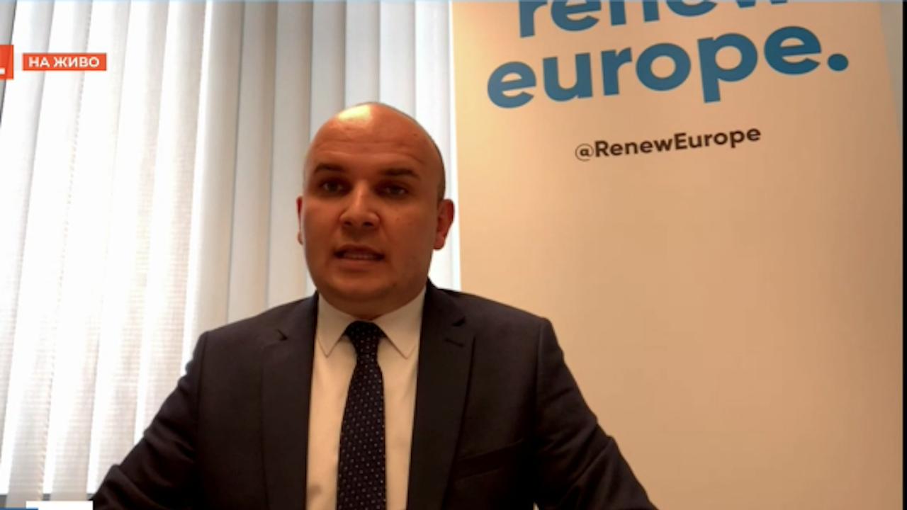 Илхан Кючюк: ДПС обновява кадровия и идейния си потенциал