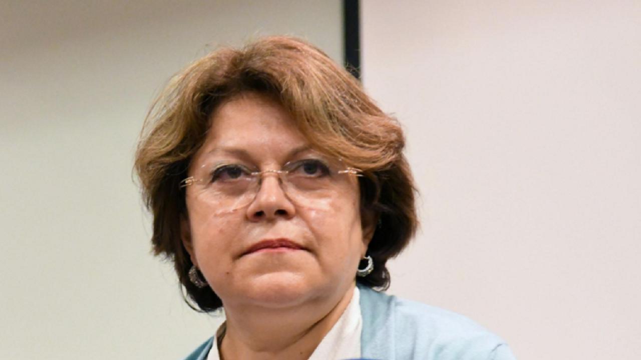 Дончева ще се бори за възстановяване на престижа на парламента, ако бъде избрана за председател на НС