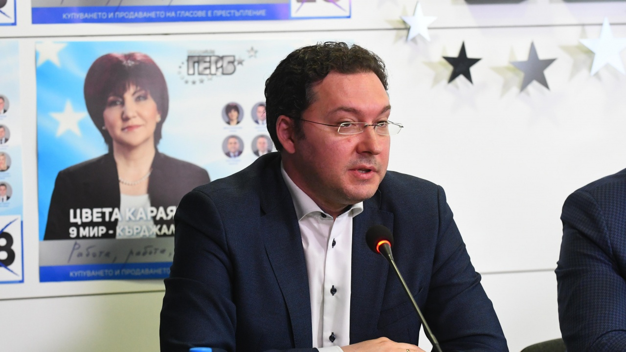 Даниел Митов е готов за премиер, от ГЕРБ предлагат добър експертен кабинет