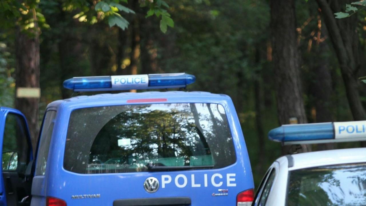 Полицията издирва 17-годишната Йозлем Серхан Расим