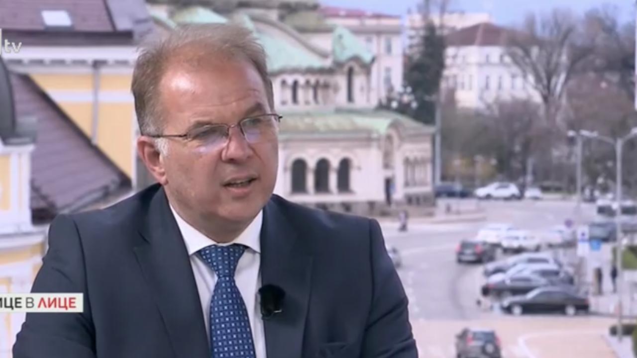 Депутат от ГЕРБ: През следващите седмици ще бъдем свидетели на странни коалиции и нарушаване на обещания