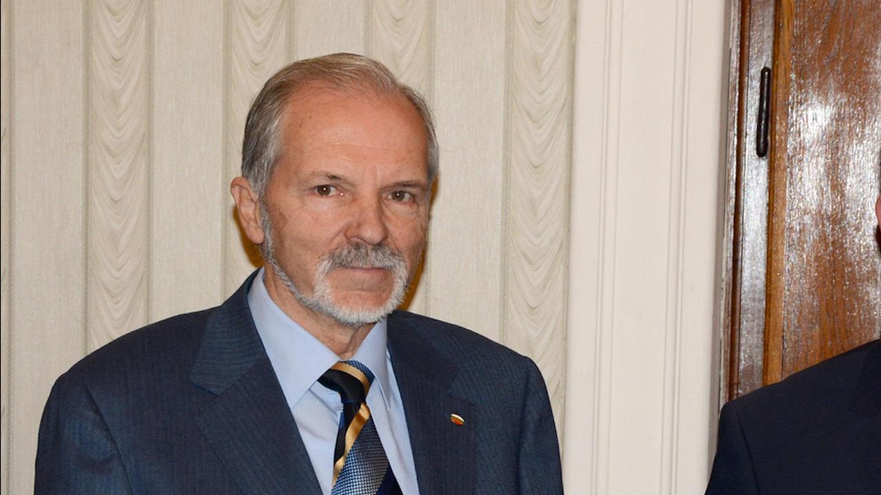 Бивш председател на НС: Трябва да отдадем заслуженото на Борисов