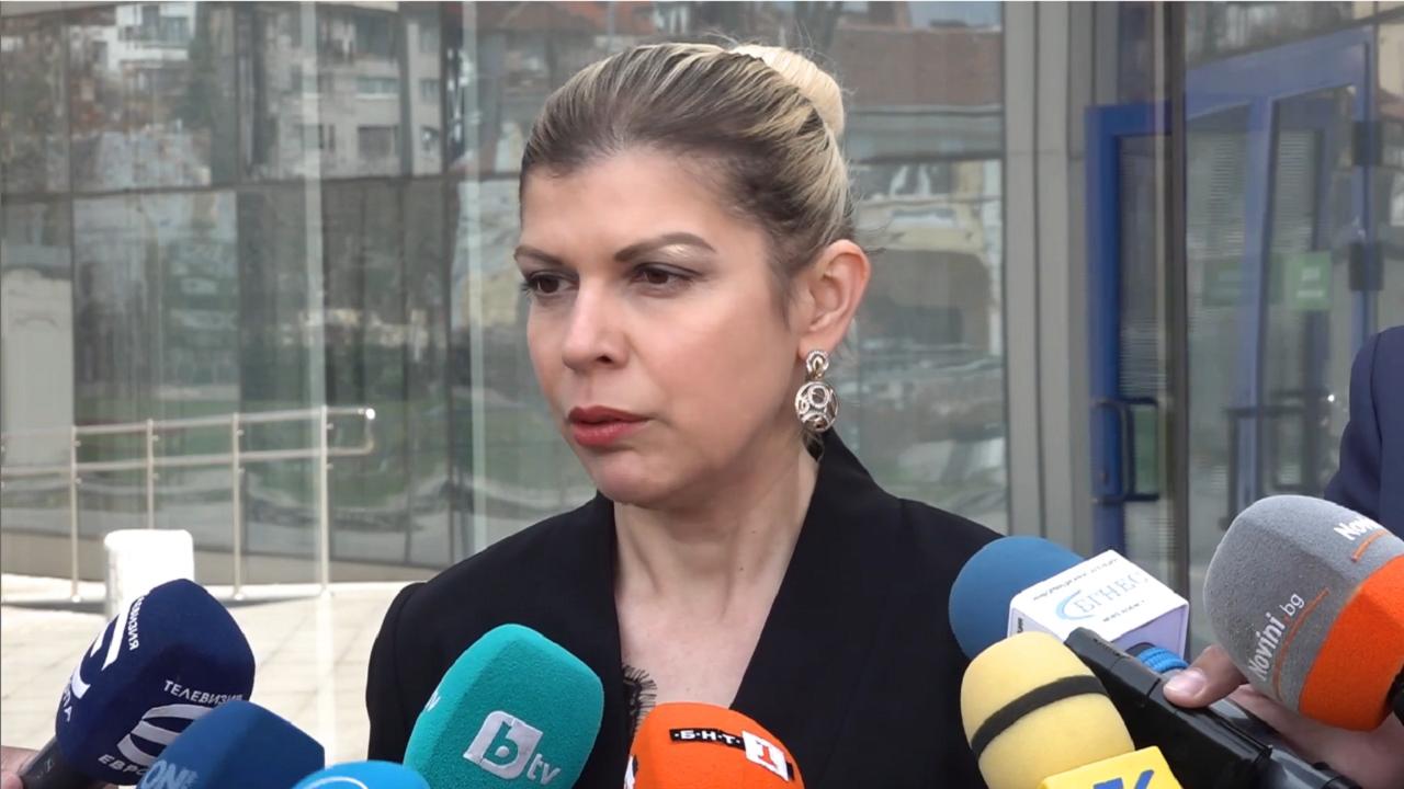 Прокуратурата и МВР след ареста на полицай: Имаме волята да се справим с подобни случаи