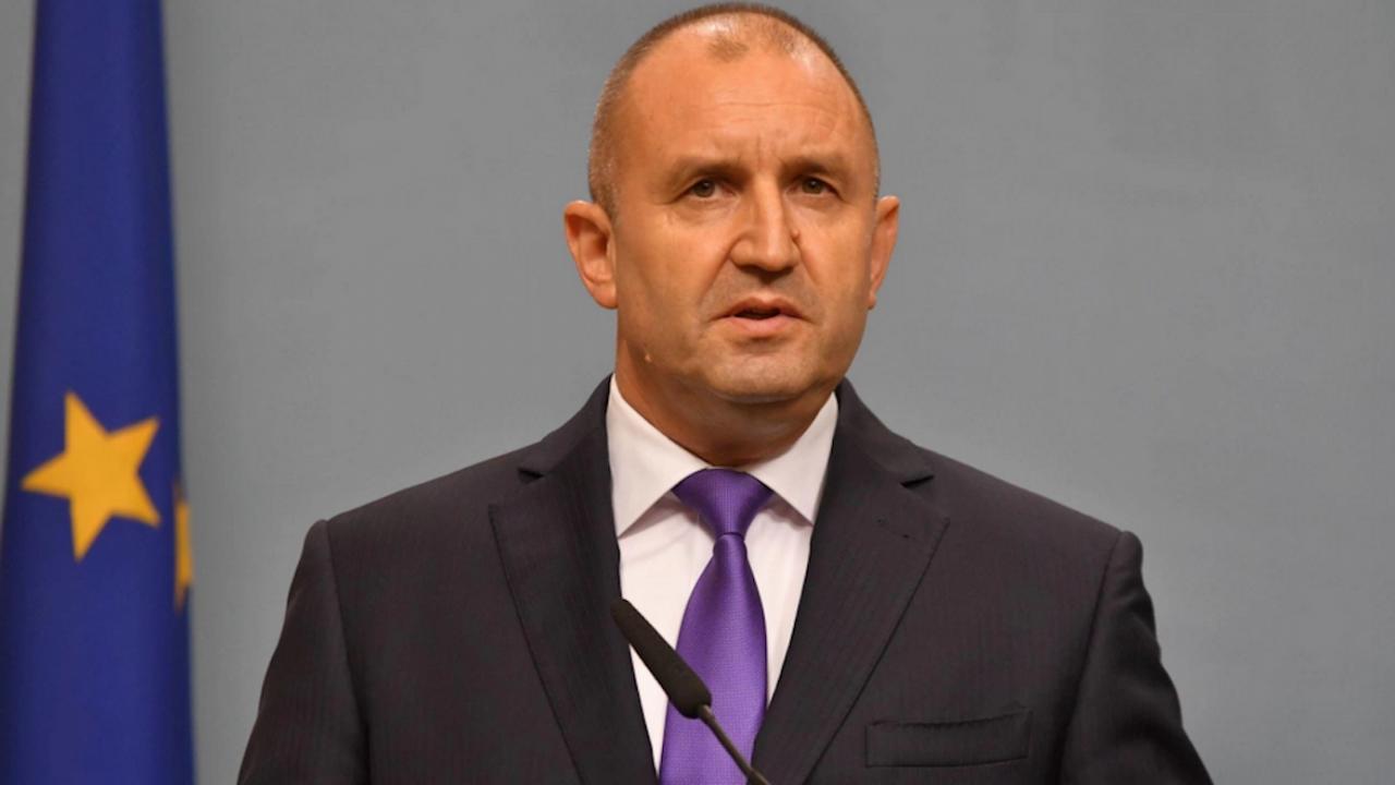 Президентът Радев обяви кога започва консултациите за съставяне на правителство