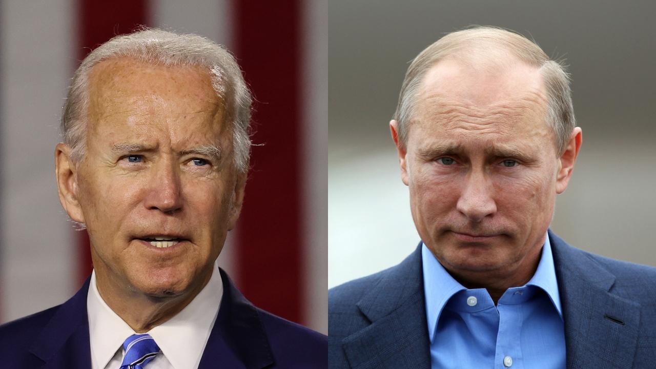 Финландия и Австрия имат готовност да бъдат домакини на среща между Байдън и Путин