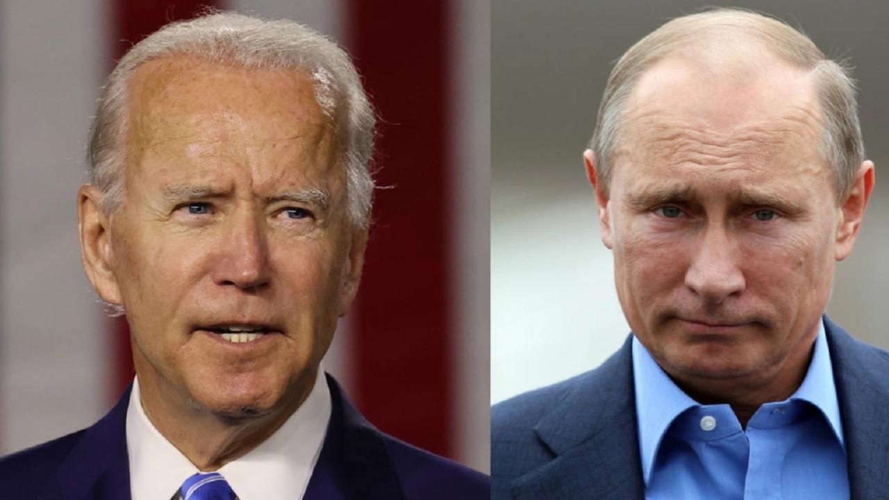 Напрежението между САЩ и Русия се изостря
