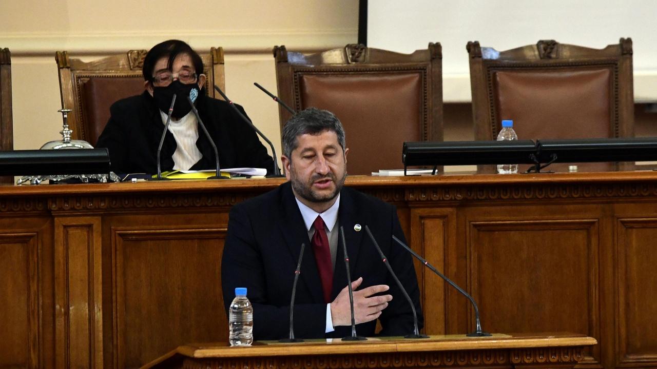 Христо Иванов срещу идеята за повече правомощия на президента