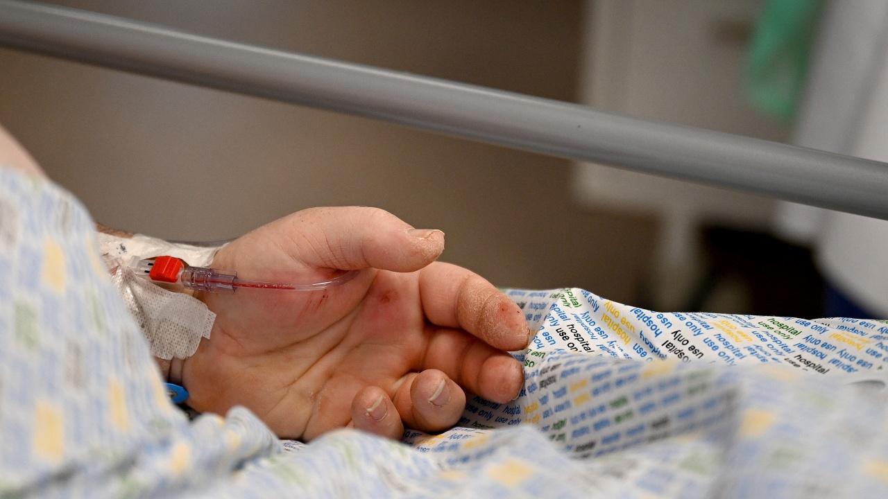 Пациентите с COVID в МБАЛ - Шумен намаляват, смъртността е висока
