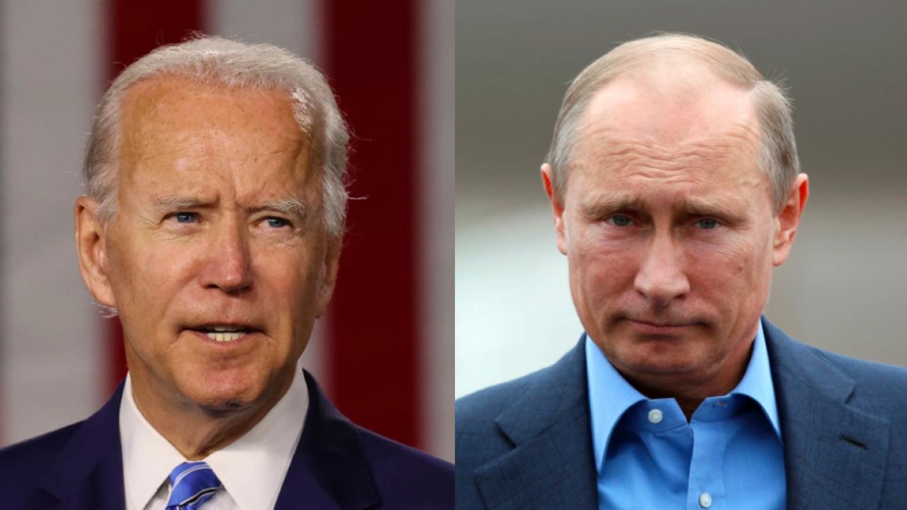 Белият дом: Вашингтон и Москва продължават да обсъждат среща между Байдън и Путин