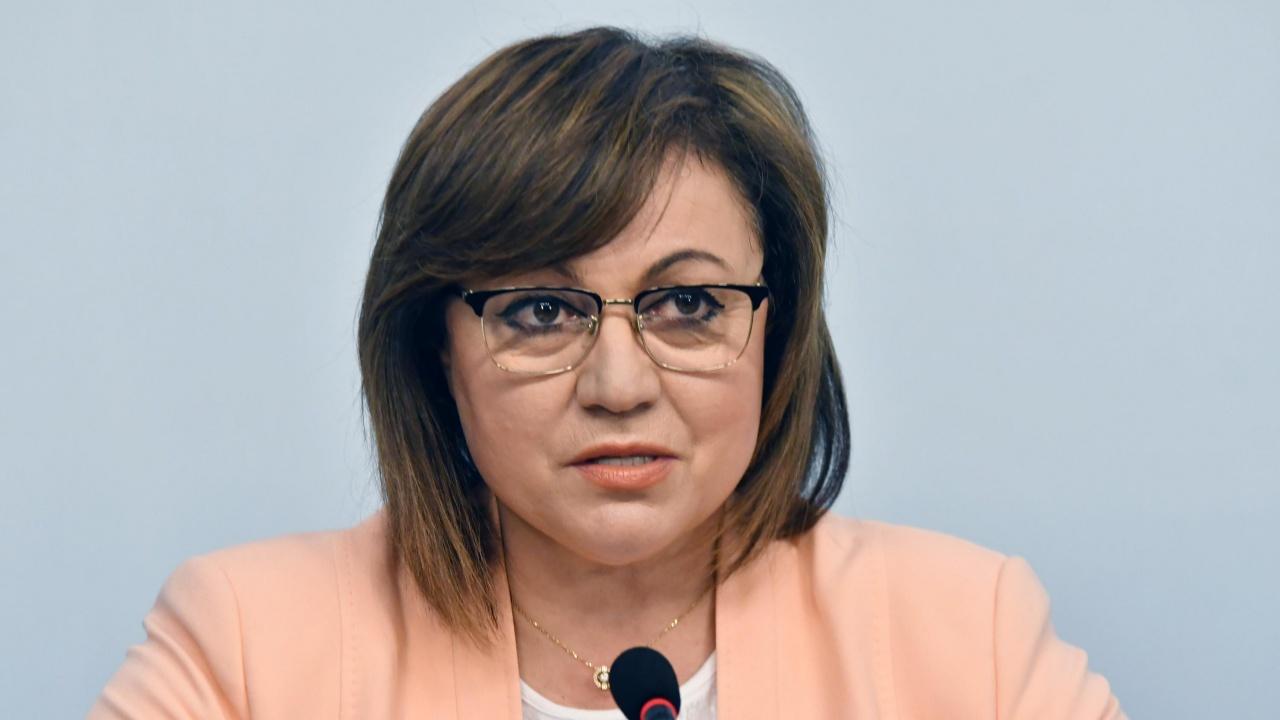 Kорнелия Нинова скочи на Слави Трифонов: Защо ИТН да е партия на протеста?