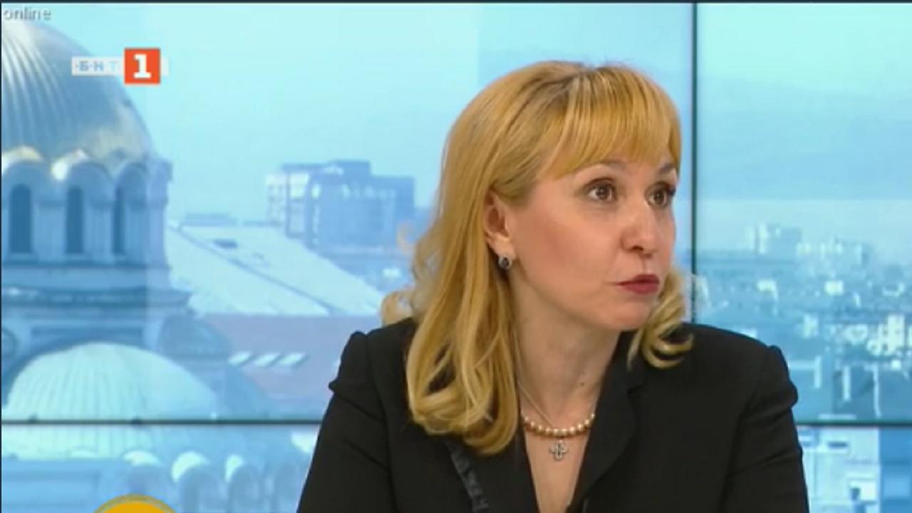 Диана Ковачева: Винаги в последния момент преди избори се променя Изборният кодекс