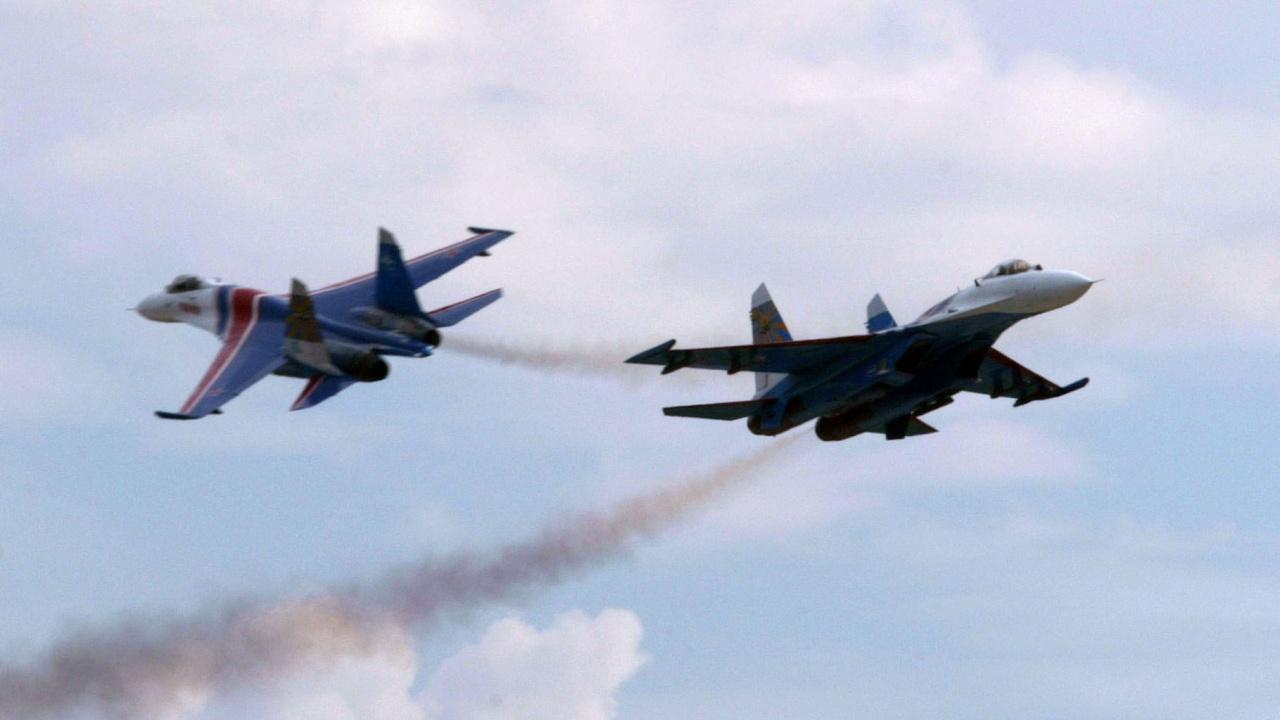Руски въздушни удари убили около 200 бунтовници в Сирия