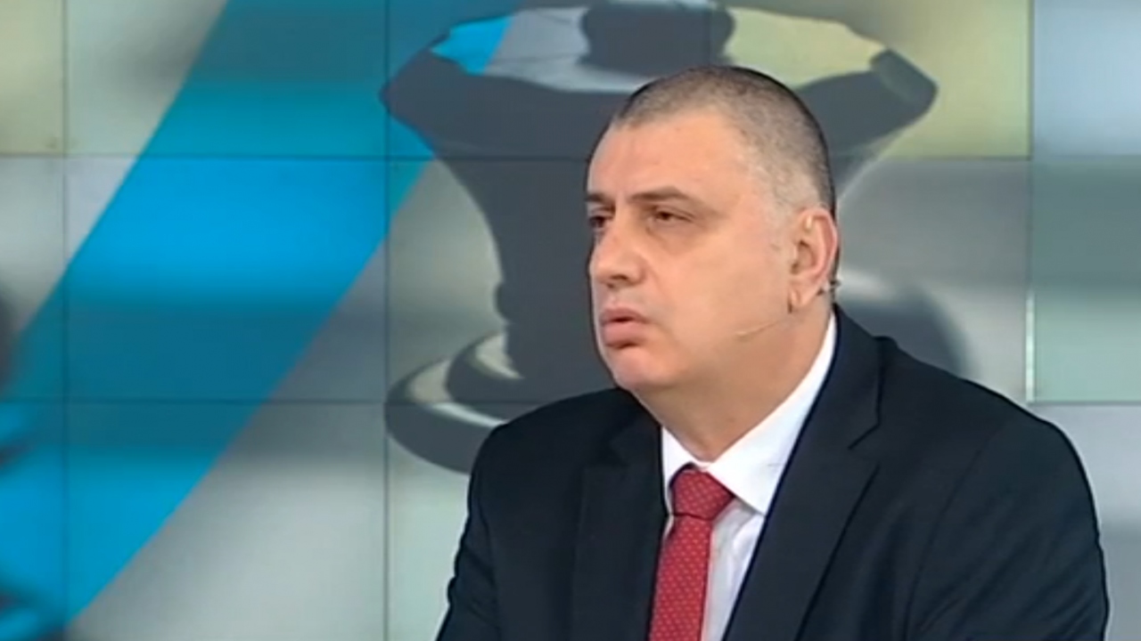 СДС: Изводите на Румен Радев са неверни