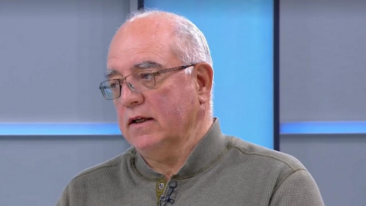 Кънчо Стойчев: ГЕРБ няма да внесе в НС предложението си за кабинет, за да си спести унижението